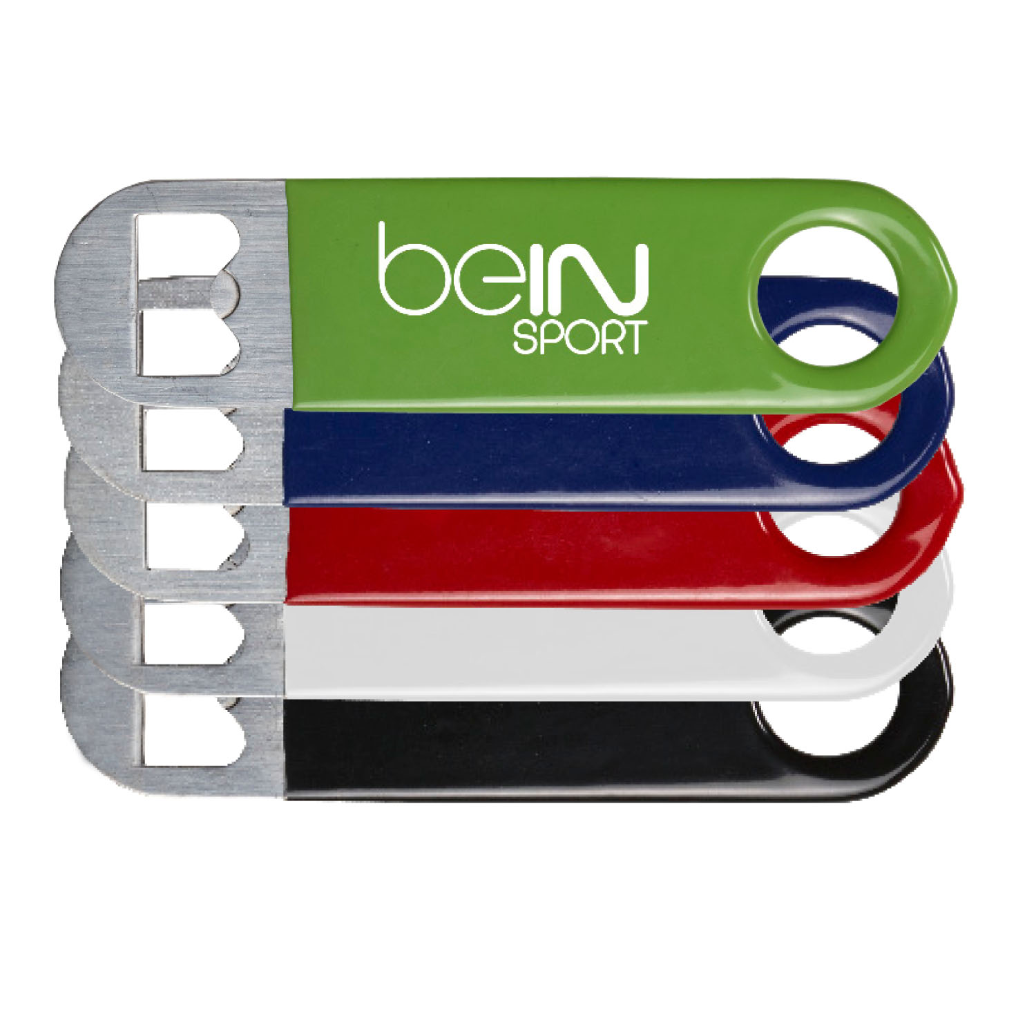 Mini Vinyl Bottle Opener