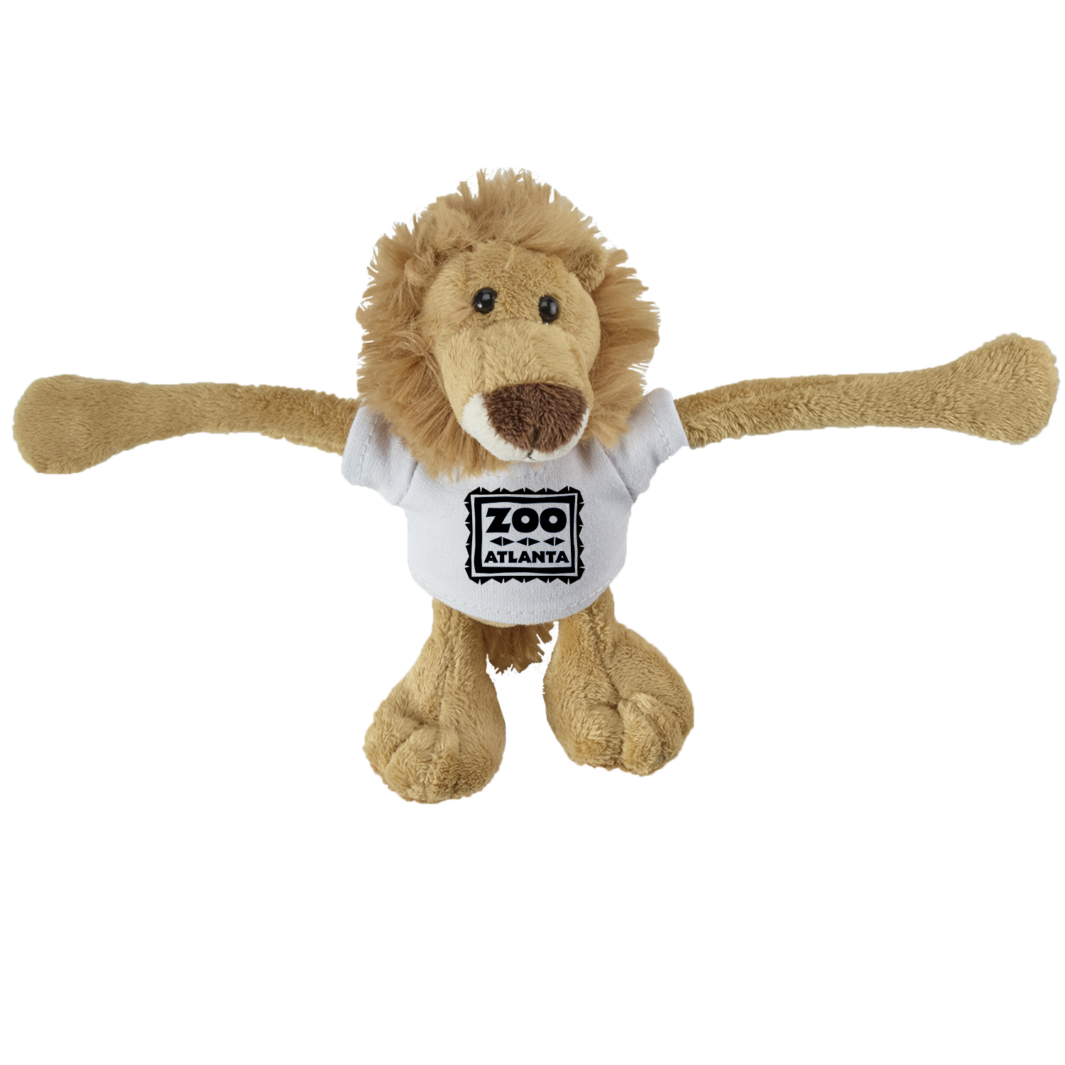 Pulley Pets Lion