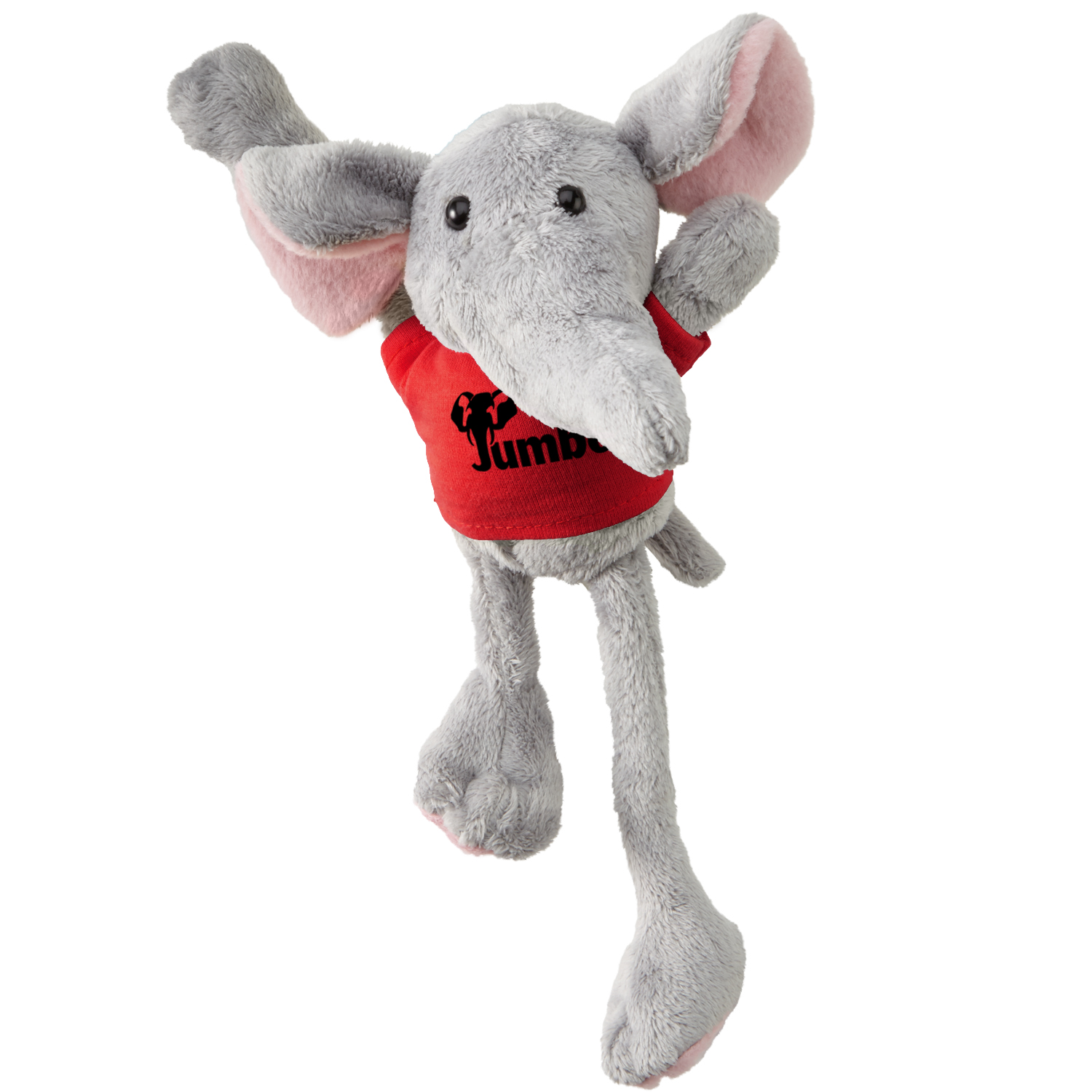 Pulley Pets Elephant