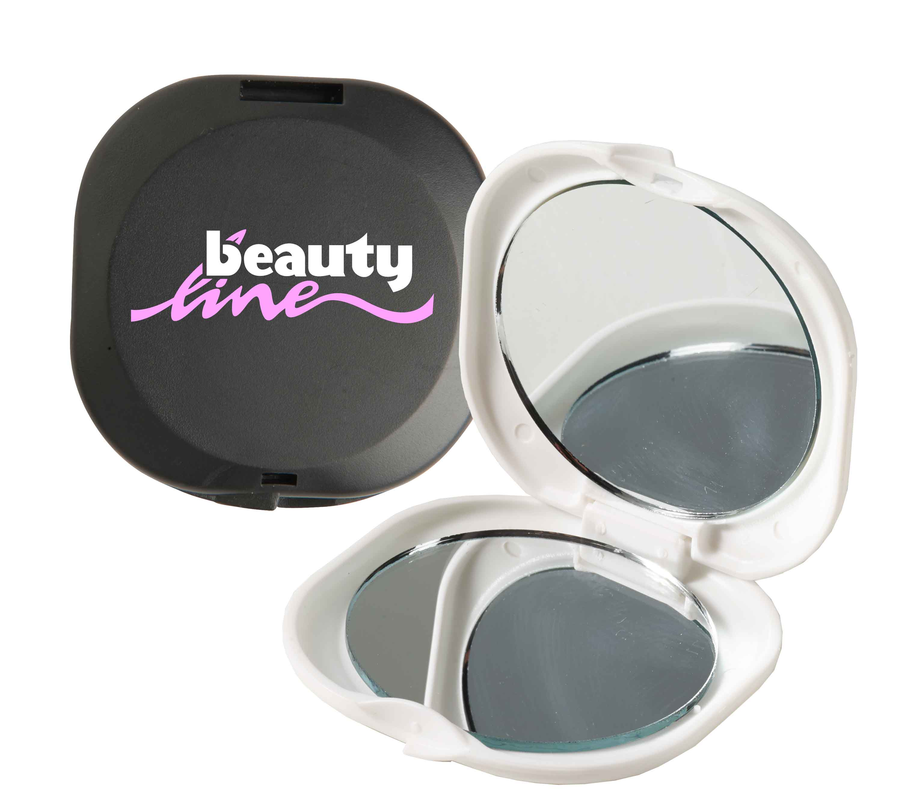 Double Diva™ Compact Mirror