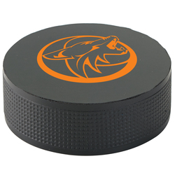 D'Stress-It™ Hockey Puck