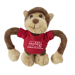 Pulley Pets Monkey